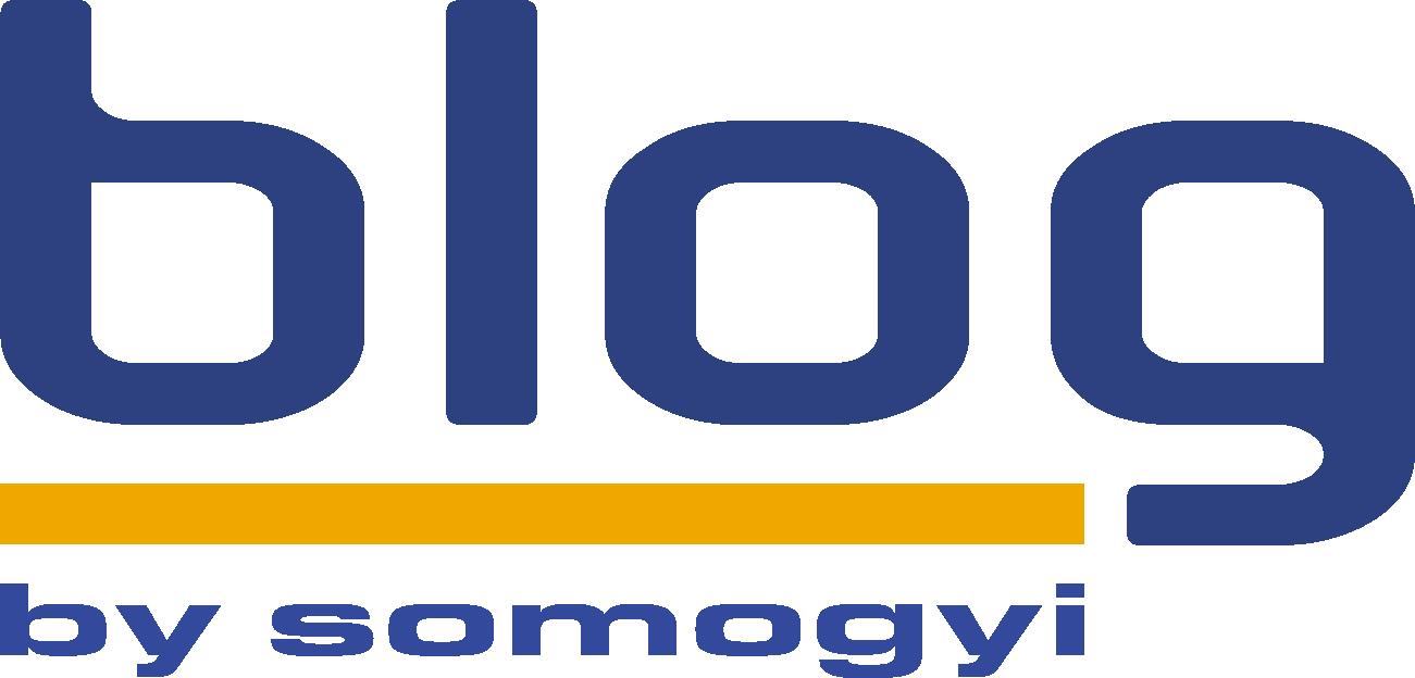 Blog by Somogyi Logo