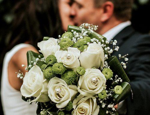 Íme a LEGÚJABB esküvői trendek!