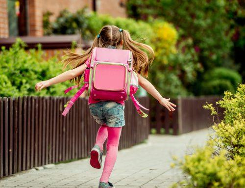 Hasznos tippek az iskolakezdéshez