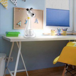 LA 9/D - Asztali lámpa