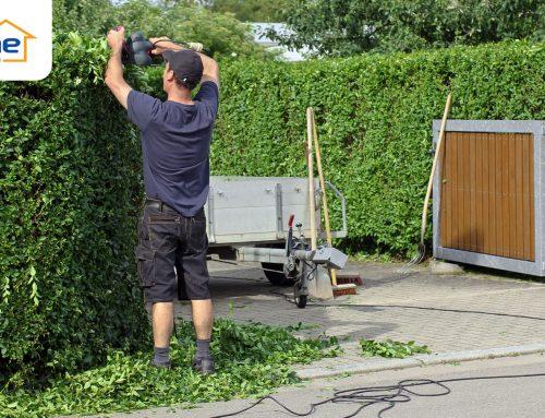 Biztonságos hosszabbítók és elosztók a kerti munkálatokhoz